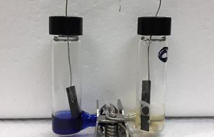 Enzim prosesiyle amonyak ve elektrik üretiliyor