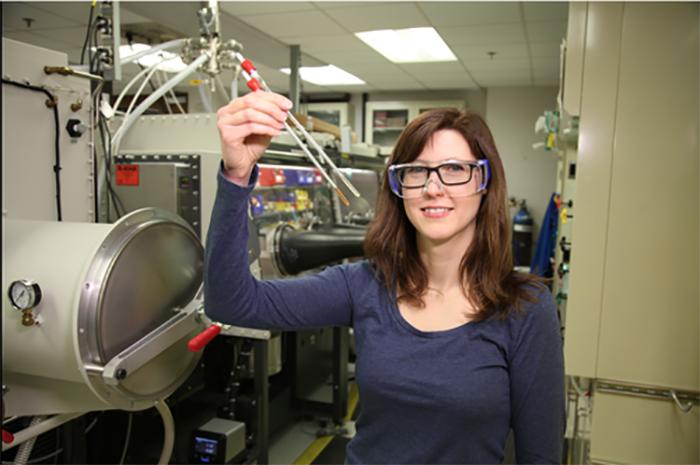 Hidrojen Yakıt Hücreleri: Amerika Birleşik Devletleri Enerji Bakanlığı daha hızlı ve daha ucuz bir katalizör buldu