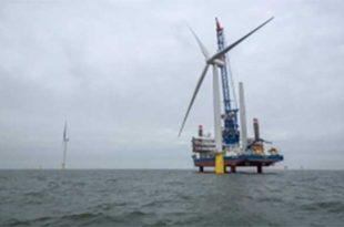 ingiltere de ruzgar ciftliginden evlere verilen ilk elektrik dudgeon acik deniz ruzgar ciftligi 310x205 - İngiltere'de Rüzgar Çiftliğinden Evlere Verilen İlk Elektrik - Dudgeon Açık Deniz Rüzgar Çiftliği