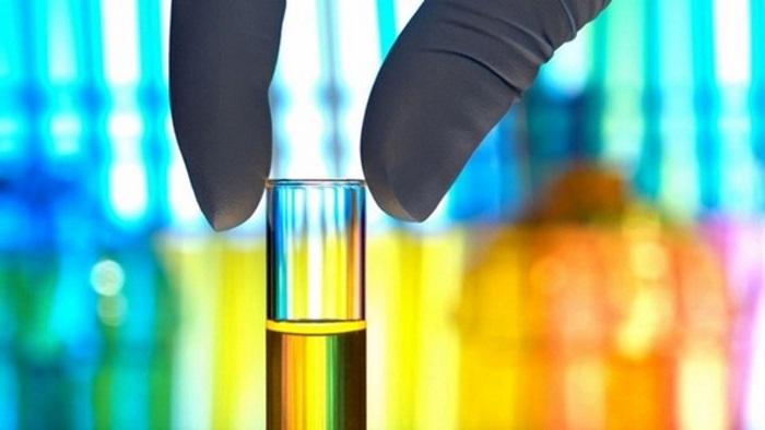 Kimya ihracatı 1 milyar 237 milyon dolar