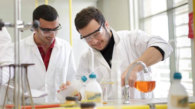 Kimya Sektörünün Yoksullukla Mücadelesi Projesi