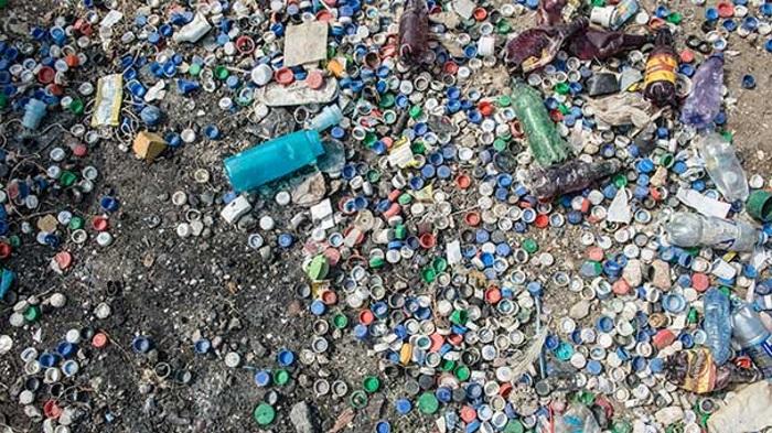Dell, plastik atıkların okyanusa girmesini engelleyecek