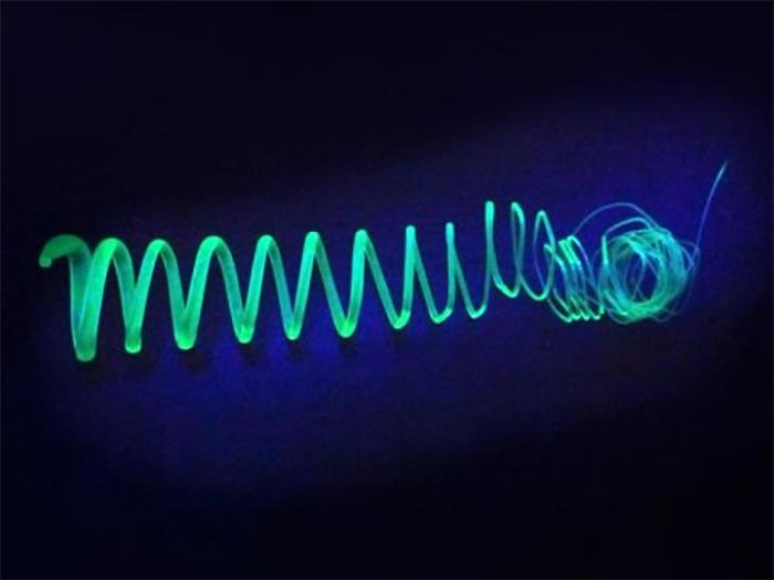 Grafen'e Alternatif Olarak Polimer Kaplı Silikon