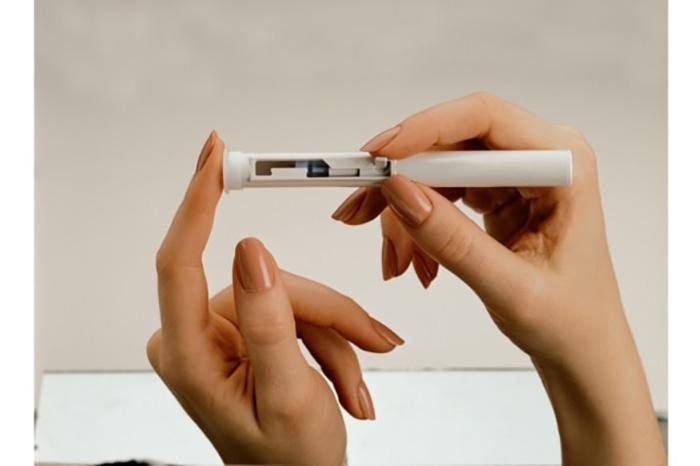 İnce Atom Yamalı Cihaz İğne Kullanılmadan da Diyabet Kontrolü Yapılmasını Sağlıyor