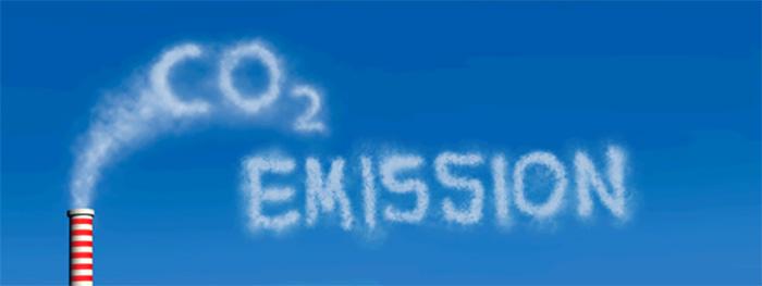 İngiltere'nin CO2 Emisyonu Yüzyılın En Düşük Seviyesinde