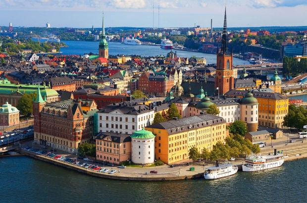 İsveç'ten Türkiye'ye 29.5 Euro Karbon Salınımı Vergisi