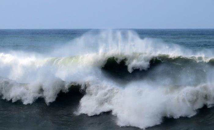 Karadeniz'in dalgaları enerji üretecek