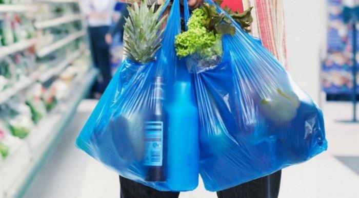Marketlerde seçerek sebze alma ve naylon poşet devri bitiyor