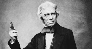 michael faraday 310x165 - Michael Faraday