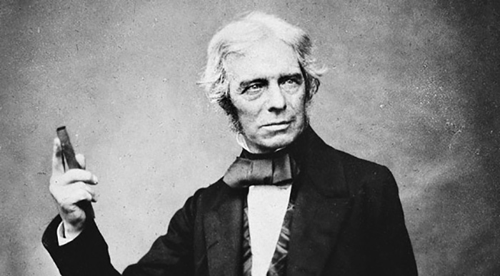 michael faraday - Michael Faraday