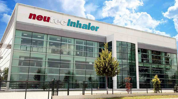 Neutec, Türkiye'de Onkoloji Tesisi Kuracak