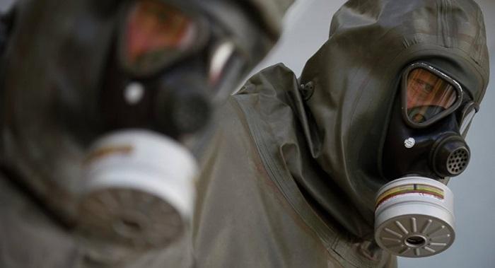 Rus kimyagerler en güçlü kimyasal silahlara karşı panzehir geliştirdi