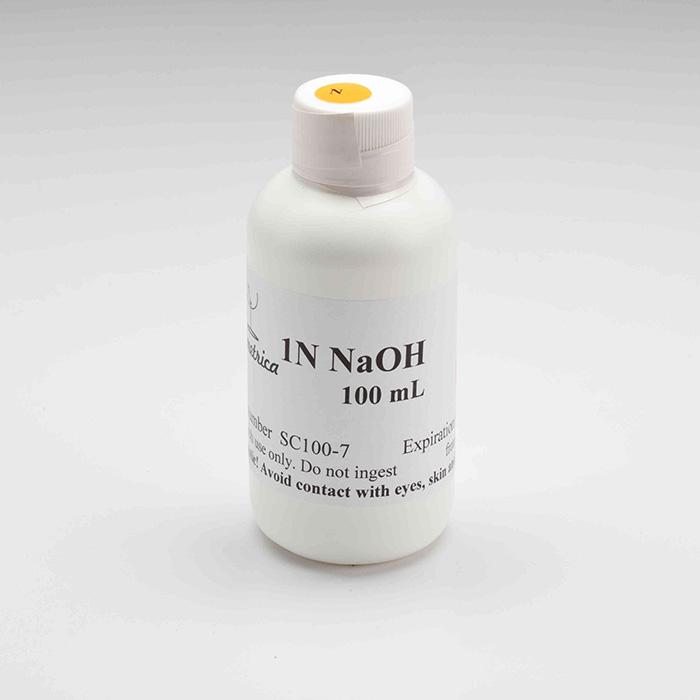 Sodyum Hidroksit – NaOH