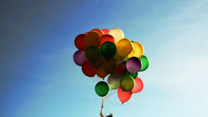 Sokakta Satılan Balonlara Dikkat!