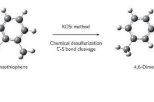 yakitlardaki sulfuru uzaklastiran gelismis bir reaksiyon 310x205 - Yakıtlardaki sülfürü uzaklaştıran gelişmiş bir reaksiyon