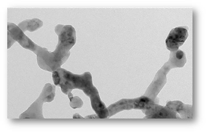 Yeni Nanofiber, Yeni Nesil Batarya Gelişiminde Önemli Adımlar Atıyor