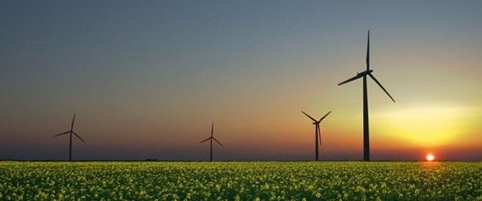 ABD'de enerji üretimi 6 yıl aradan sonra düştü