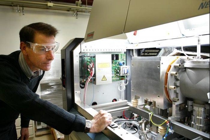 Adli Nükleer Çalışmalar İle Olayların Çözümlenmesi