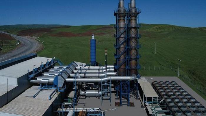 Aksa Enerji'nin Gana santrali kesintisiz üretime geçti