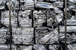 aluminyumun 800 bin tonu geri donusumden 310x205 - Alüminyumun 800 bin tonu geri dönüşümden