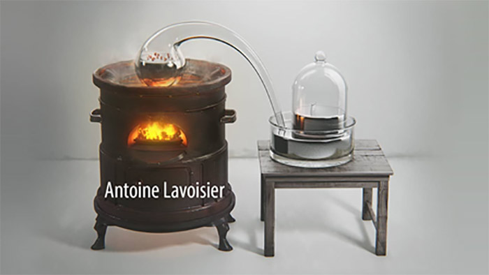 antoine laurent de lavoisier 1 - Antoine-Laurent de Lavoisier