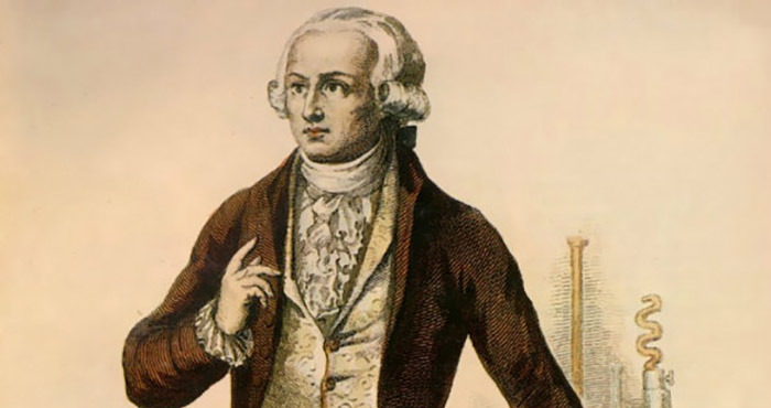 antoine laurent de lavoisier - Antoine-Laurent de Lavoisier