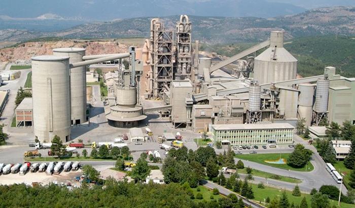 Bursa Çimento Roda'yı satın alıyor
