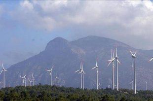 cin de temiz enerji yatirimlari artacak 310x205 - Çin'de temiz enerji yatırımları artacak