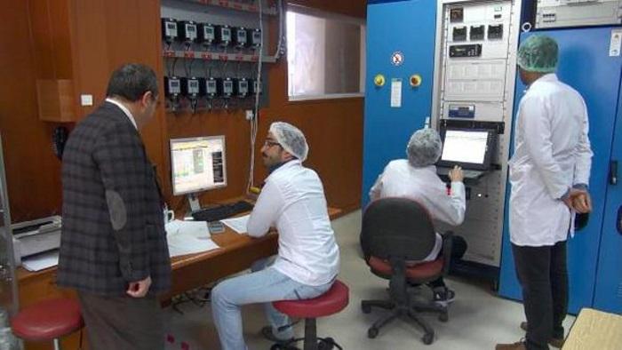 Cumhuriyet Üniversitesi Mühendislik Fakültesi Nanoteknoloji Mühendisliğinde Yapılan Bilimsel Çalışma