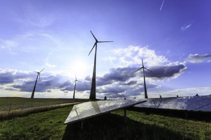 Dünya Genelinde En Düşük Maliyete Sahip Enerji Kaynağı Olarak Yenilenebilir Enerji Kaynakları Görülüyor