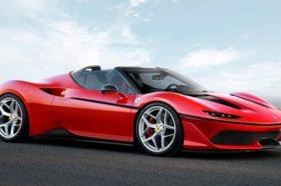 ferrari ppg nin boya teknolojilerini kullaniyor 310x205 - Ferrari PPG'nin boya teknolojilerini kullanıyor