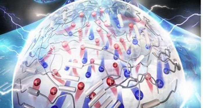 Güney Koreli bilim adamları basınca duyarlı yapay deri geliştirdi