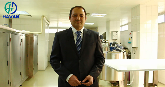 Havan İlaç ve Kimya Şirketi Genel Müdürü M. Tamer Gelen ile Röportaj