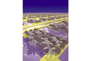 karbon nanotupler kucuk transistorlere kendiliginden monte ediliyor 310x205 - Karbon Nanotüpler Küçük Transistörlere Kendiliğinden Monte Ediliyor