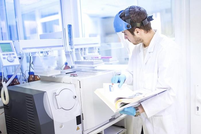 Kimyasal Reaksiyon Veritabanı Tartışmalara Yol Açıyor
