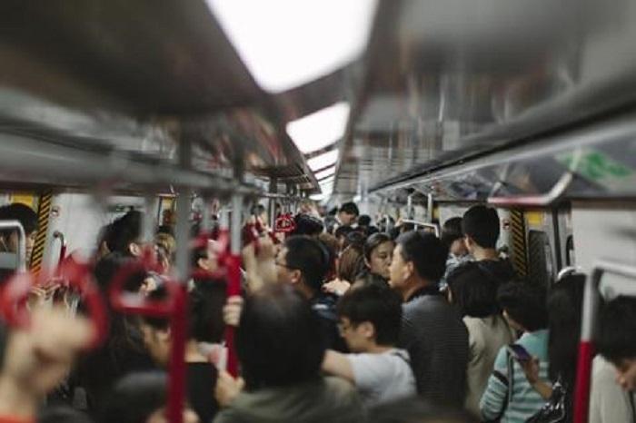 Metrolardaki Hava Kirliliği Yolcu Sağlığına Zarar Veriyor