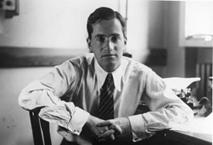 Otto Robert Frisch