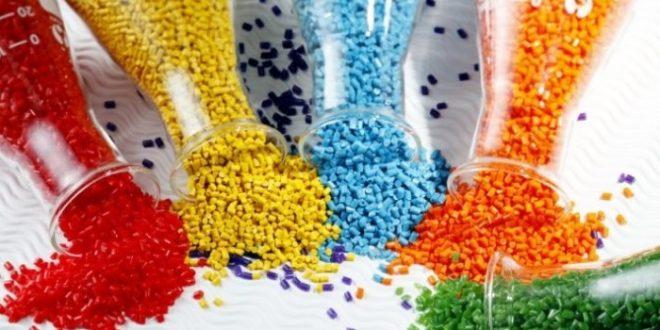 Plastik sektörü 2016'da yüzde 4 büyüdü