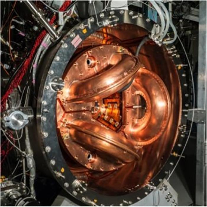 Termik Santrallerden Daha Az Maliyetli Yeni Füzyon Reaktörü Tasarımı
