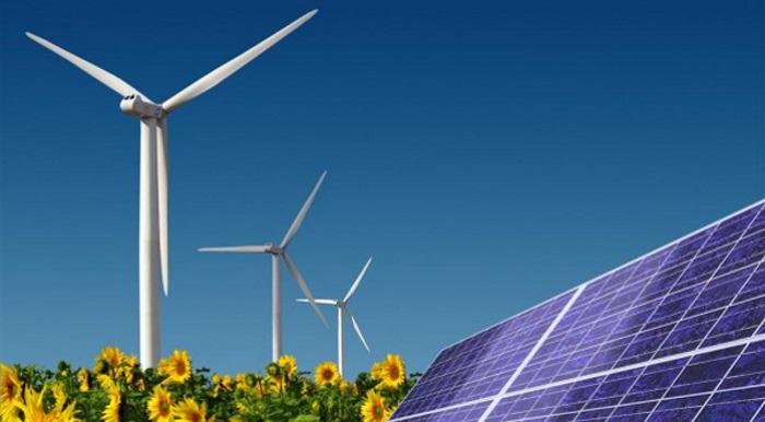 Yenilenebilir enerji 2015 yılında Avrupa'nın karbon emisyonunu Yüzde 10 azalttı
