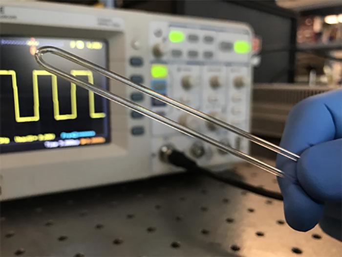 Yenilikçi Sensörler Toksik İlaçları Görüntüleyebilir, Biyomalzemelerin Gelişmesine Yardımcı Olabilir