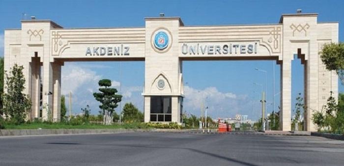 Akdeniz Üniversitesi Kimya Olimpiyatı Düzenliyor