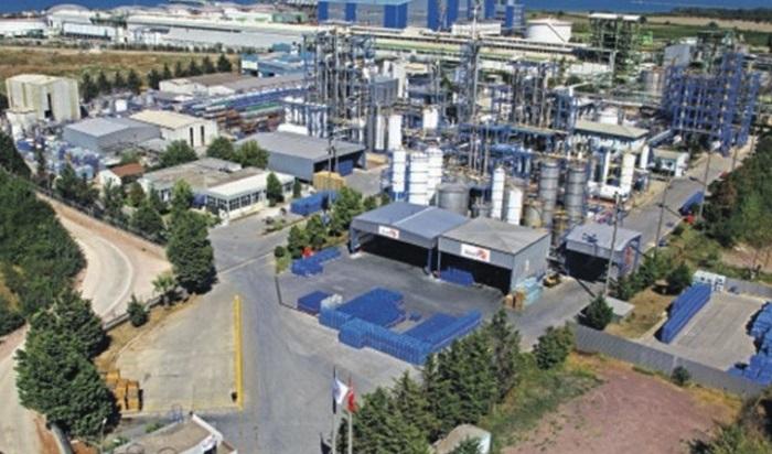 Akkök Avrupa'da Bir Kimya Şirketi Daha Satın Alıyor