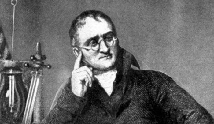 john dalton - John Dalton