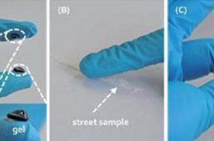 parmak uclariniz ile uyusturucu tespiti 310x205 - Parmak Uçlarınız İle Uyuşturucu Tespiti