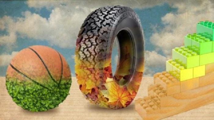 Sürdürülebilir Kauçuk ve Plastik Üretmek İçin Yeni Bir Proses Keşfedildi