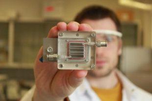 yeni teknoloji kirli havadan enerji uretiyor 310x205 - Yeni Teknoloji Kirli Havadan Enerji Üretiyor