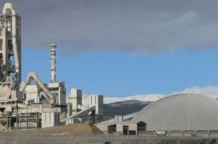 cimento sektoru 28 milyon ton belediye copune talip 310x205 - Çimento Sektörü 28 Milyon Ton Belediye Çöpüne Talip