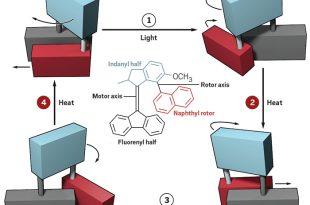 dunyanin en karmasik molekuler makinesi uretildi 310x205 - Dünyanın En Karmaşık Moleküler Makinesi Üretildi