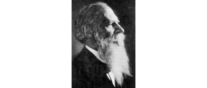 Ernst Otto Beckmann